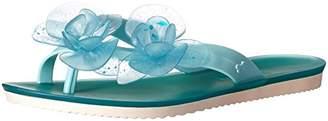 Zaxy Women's Ice II Wedge Sandal