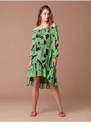 Diane von Furstenberg Camilla Dress