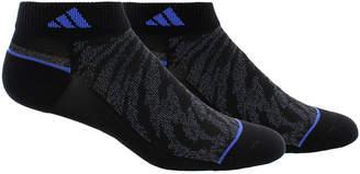 adidas 2-Pk. ClimaLite Mesh Socks