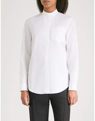 Jil Sander Tuesday cotton shirt