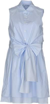 Derek Lam 10 Crosby Short dresses