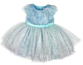 Couture Tutu Toddler's, Little Girl's& Girl's Fairytale Story Time Tulle Dress