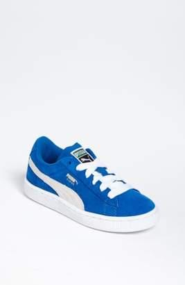 Puma 'Suede Jr.' Sneaker