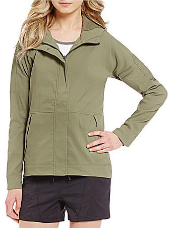 The North FaceThe North Face Ultimate Travel Jacket