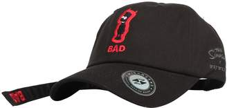 The Simpsons WITHMOONS Baseball Cap Bad Eveil Bart Simpson Hat HL1811 6e2ced411f52