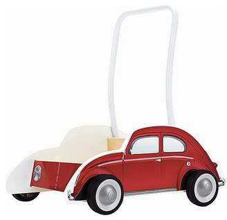 Hape VW Classic Buggy Walker - Red
