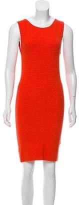 Alice + Olivia Knee-Length Sheath Dress