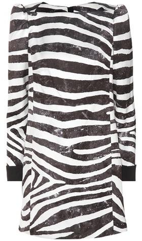 Marc JacobsMarc Jacobs Printed Dress