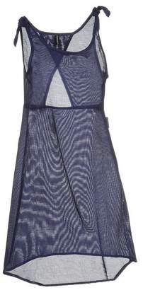 Emporio Armani (エンポリオ アルマーニ) - EMPORIO ARMANI SWIMWEAR ミニワンピース&ドレス