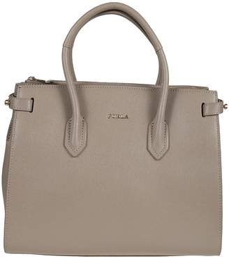 Furla Small Pin Tote