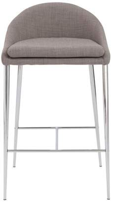 Euro Style Brielle Counter Stools, Set of 2