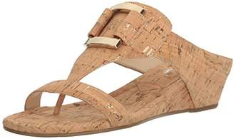 Donald J Pliner Women's Daun Wedge Sandal
