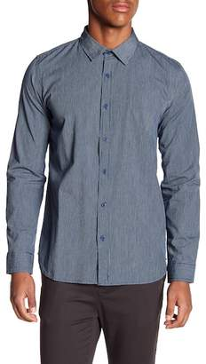 Tavik Benton Regular Fit Shirt