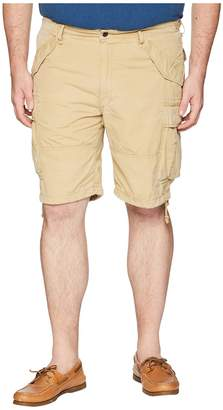 Polo Ralph Lauren Big Tall Classic Fit M45 Shorts Men's Shorts