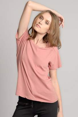 Ragdoll LA VINTAGE TEE Antique Rose