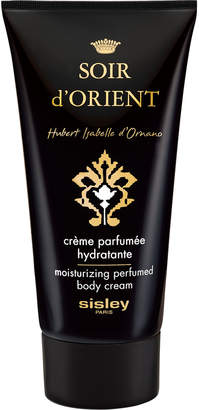 Sisley Paris Soir D'Orient Moisturizing Perfumed Body Cream, 5.0 oz.