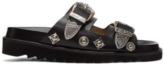 embellished sandals - Blue Toga Archives AaGF4saH0