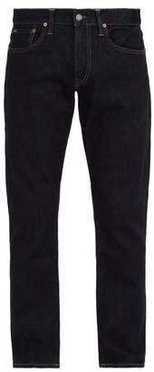 Polo Ralph Lauren Hampton Straight Jean - Mens - Dark Blue