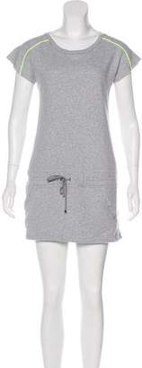 Karl Lagerfeld by Jersey Sweater Dress