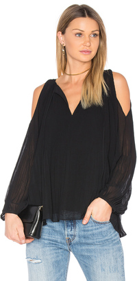 Sanctuary Sophie Blouse $99 thestylecure.com