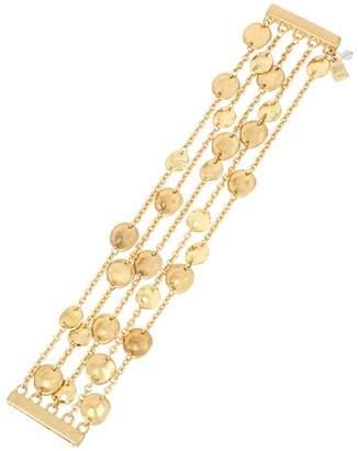Robert Lee Morris Soho Multi-Row Disc Bracelet