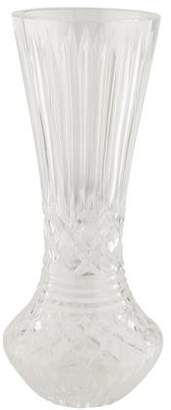 Waterford Crystal Flower Vase