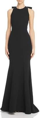 Rebecca Vallance Love Bow-Back Gown