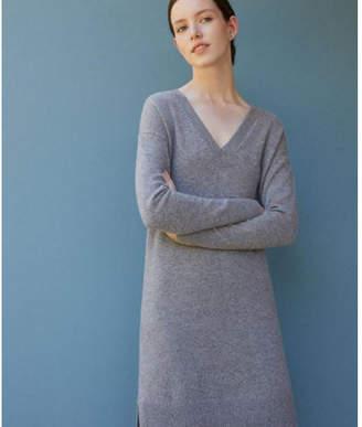 Comptoir des Cotonniers カシミヤニットドレス