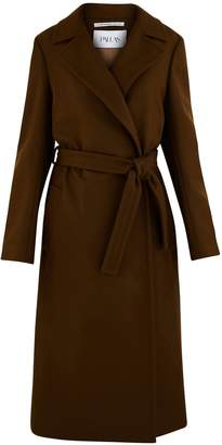 Pallas Federal coat