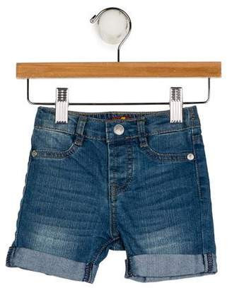 7 For All Mankind Boys' Two Pocket Shorts