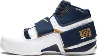 Nike Zoom Lebron Soldier CT16 QS Midnight Navy/White
