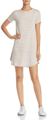 Sadie & Sage Striped T-Shirt Dress - 100% Exclusive