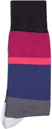 Paul Smith Bold Stripe Socks