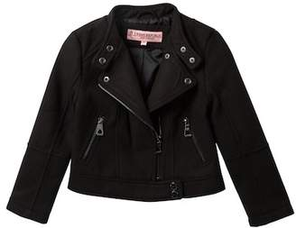 Urban Republic Moto Jacket (Little Girls)