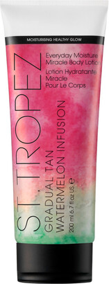 St. Tropez Gradual Tan Watermelon Infusion Lotion