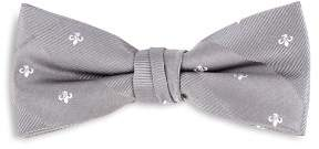 Bloomingdale's Boys Boys' Fleur-de-Lis Bow Tie - 100% Exclusive