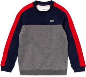 Lacoste Colorblock Sweatshirt