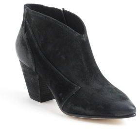 Belle by Sigerson Morrison Kyoto Suede Ankle Boot