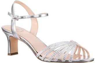 I. MILLER I. Miller Nanine Womens Heeled Sandals