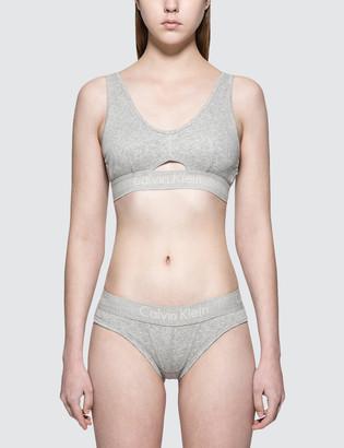 Calvin Klein Underwear Light Lined Bralette