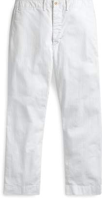 Ralph Lauren Cotton Field Chino
