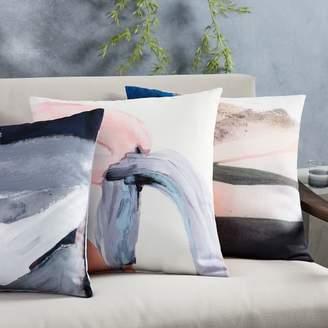 west elm Outdoor Zoe Bios Pillows