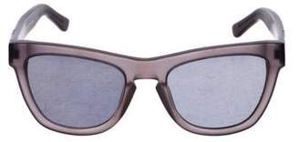 Westward Leaning Westward\\Leaning Tinted Square Sunglasses