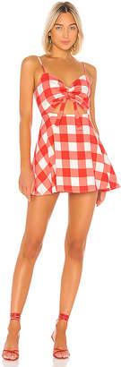 Lovers + Friends Trixie Mini Dress