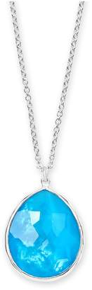 Ippolita 'Wonderland' Large Teardrop Pendant Necklace