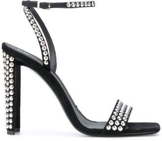 Giuseppe Zanotti Design Ada studded sandals