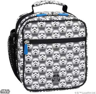 Pottery Barn Teen Gear-Up Stormtrooper & Classic Lunch Bag