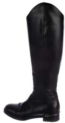 Gucci Horsebit Riding Boots Black Horsebit Riding Boots