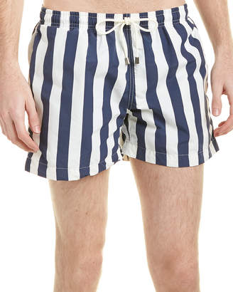 Solid & Striped The Classic Swim Trunk