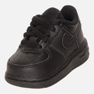 Nike Kids' Toddler Force 1 Low Casual Shoes